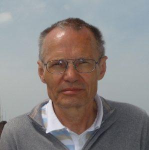 JIri Rathousky