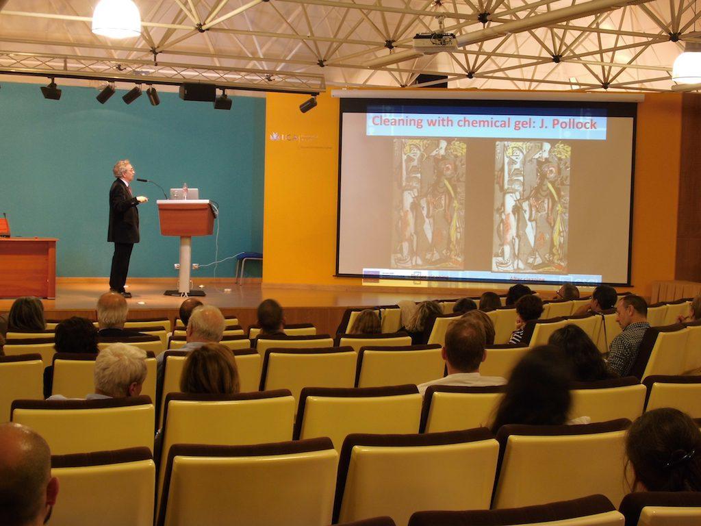 7. Opening Lecture. Prof. Baglioni copia